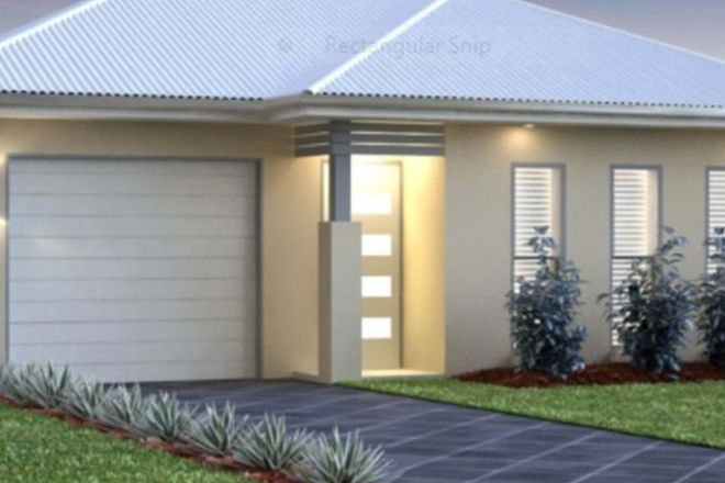 Picture of Lot 12 Innes Crescent, BUNDAMBA QLD 4304