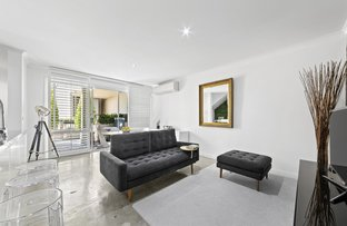 Picture of 8/43-51 Jeffcott Street, West Melbourne VIC 3003