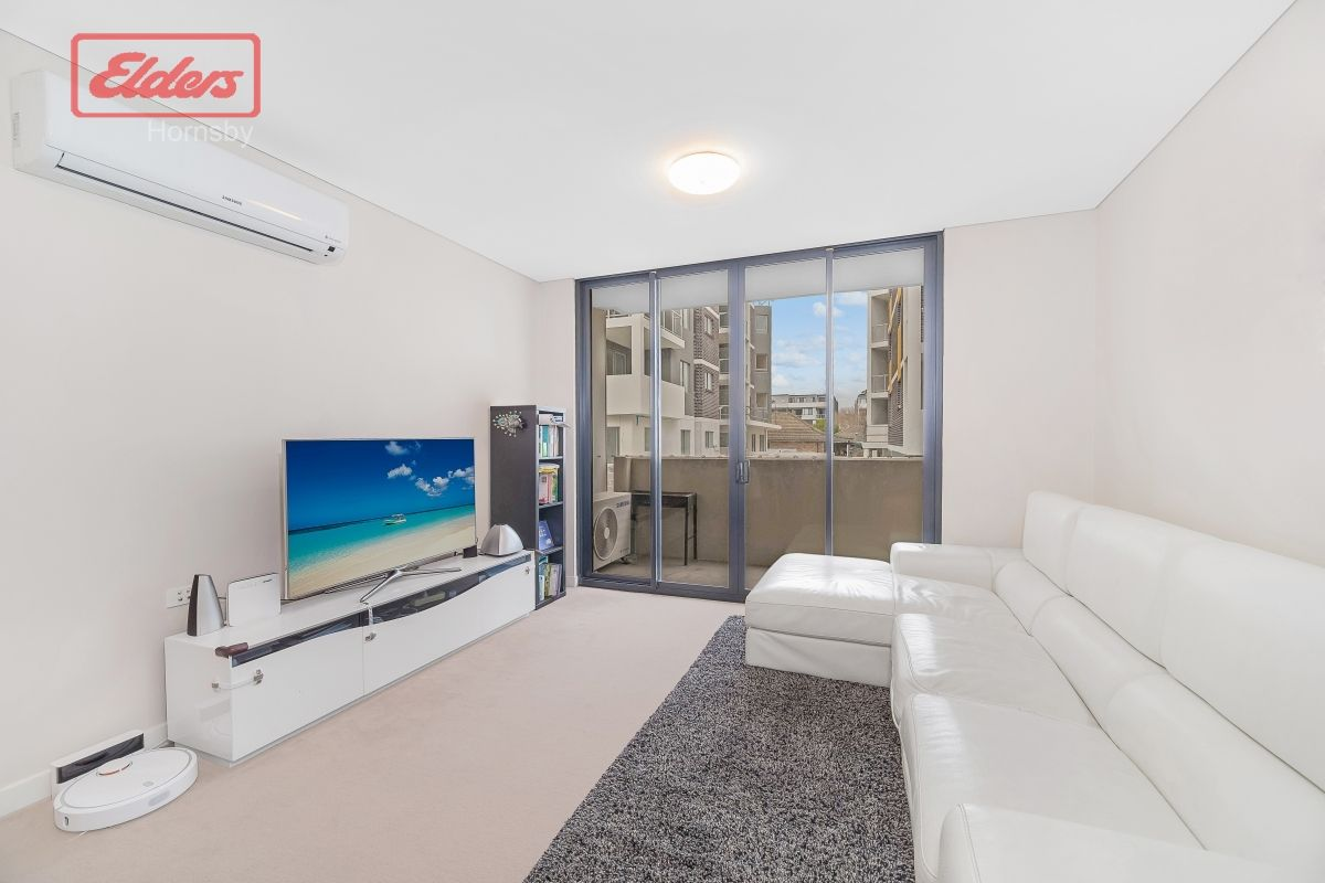 25/40 Edgeworth David Avenue, Waitara NSW 2077, Image 0