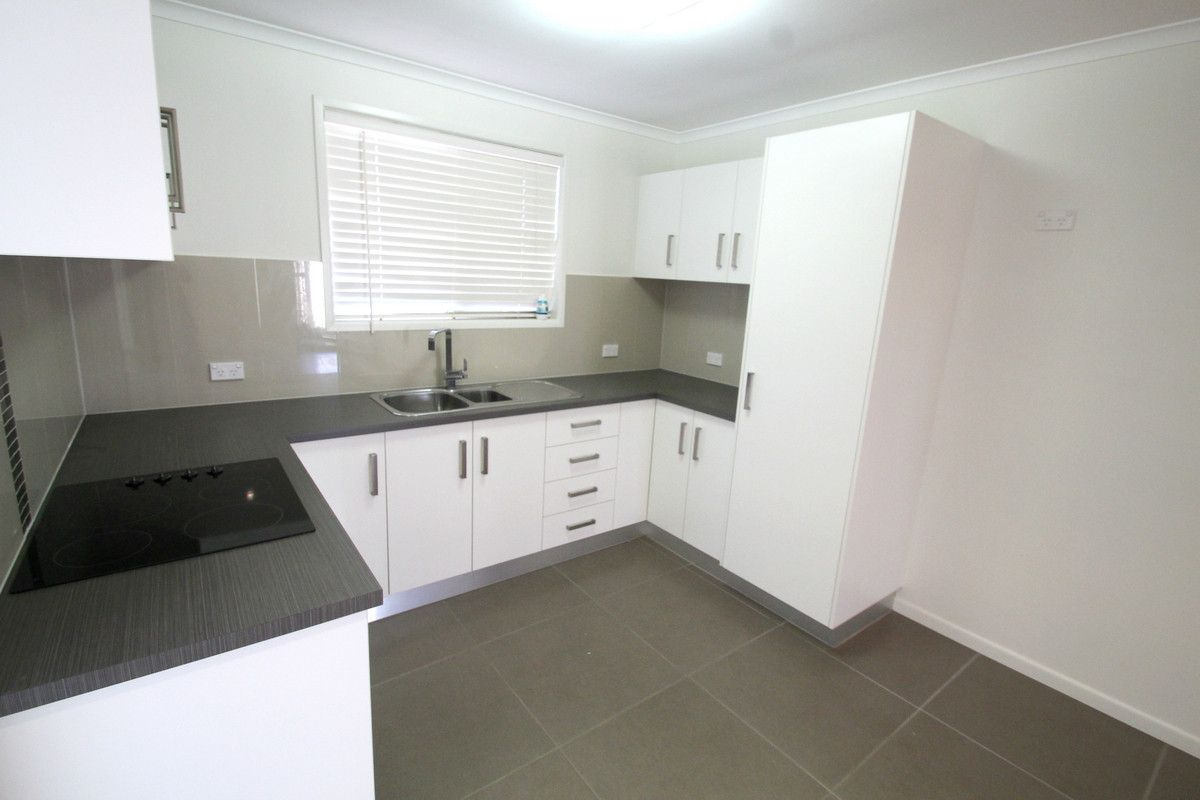 1/49 Greathead Road, Kepnock QLD 4670, Image 1