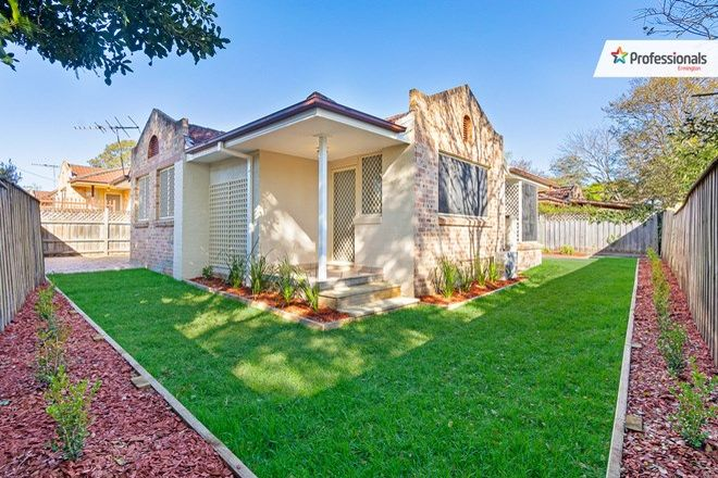 Picture of 3/628-630 Victoria Road, ERMINGTON NSW 2115