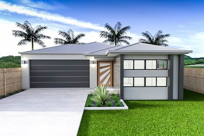 Picture of Lot 104 Seaford Entrance, KEWARRA BEACH QLD 4879