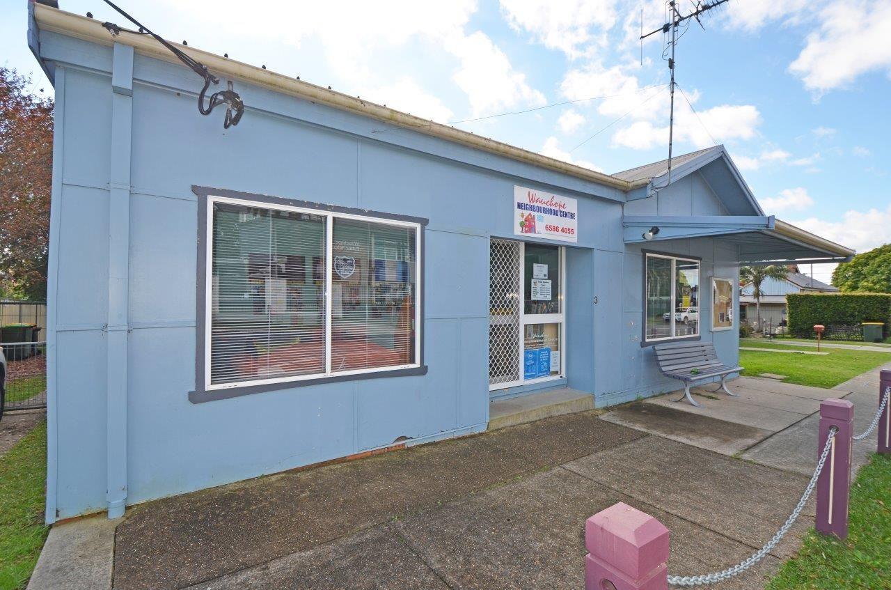 3 Waugh Street, Wauchope NSW 2446, Image 0