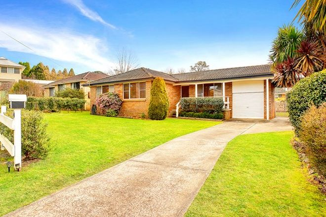 Picture of 4 Lennox Crescent, MOSS VALE NSW 2577