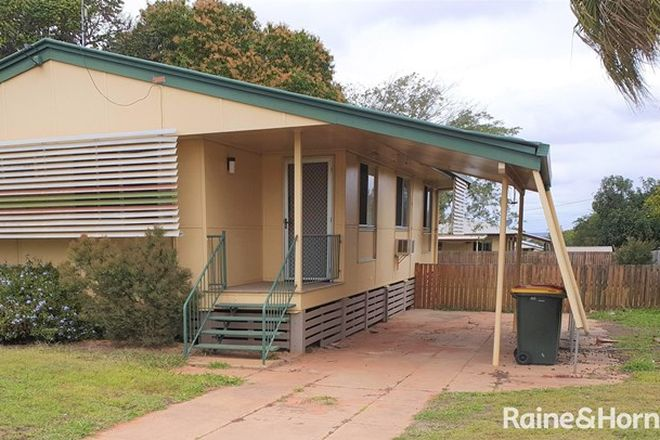 Picture of 66 Mills Avenue, MORANBAH QLD 4744