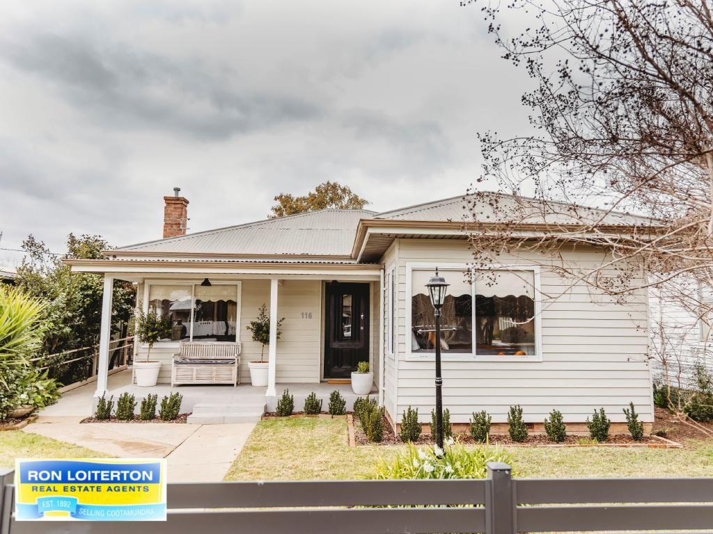 116 Thompson, Cootamundra NSW 2590, Image 0