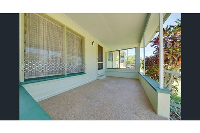 Picture of 15 WARE AVENUE, CAUSEWAY LAKE QLD 4703