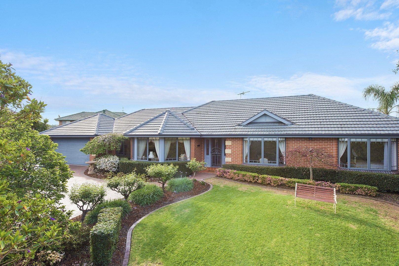 12 David Road, Castle Hill NSW 2154, Image 0