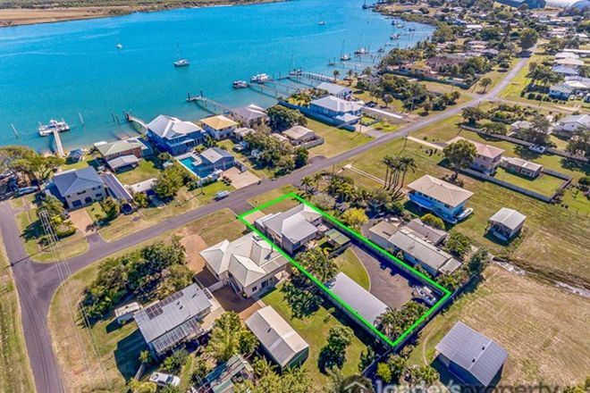 Picture of 63 Corser St, BURNETT HEADS QLD 4670
