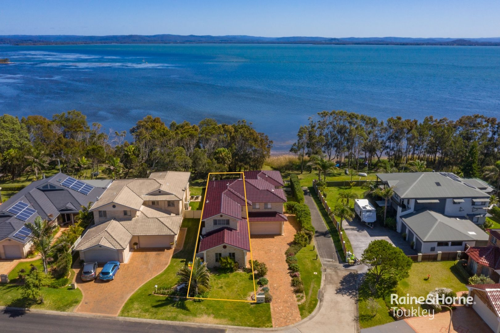 2/9 Terilbah Place, The Entrance North NSW 2261, Image 2