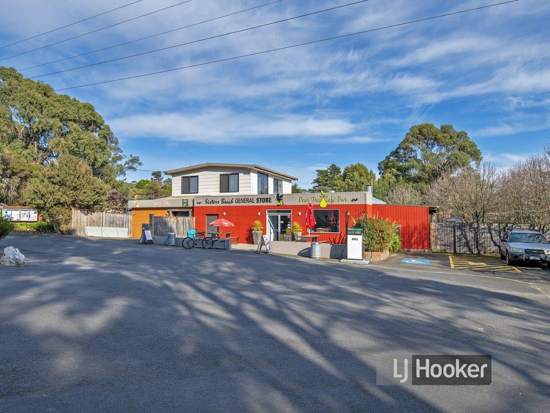 1-3 Honeysuckle Avenue, Sisters Beach TAS 7321, Image 1