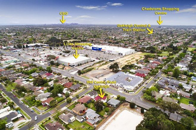 Picture of 994 Centre Road, OAKLEIGH SOUTH VIC 3167
