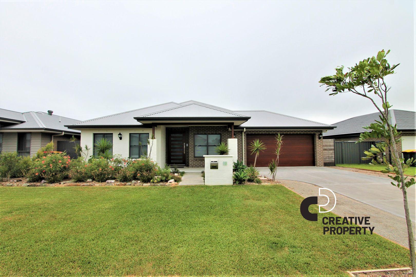 25 Rosemary Street, Fern Bay NSW 2295, Image 0
