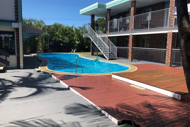 Picture of 14/3-7 Columbus Circuit, COFFS HARBOUR NSW 2450