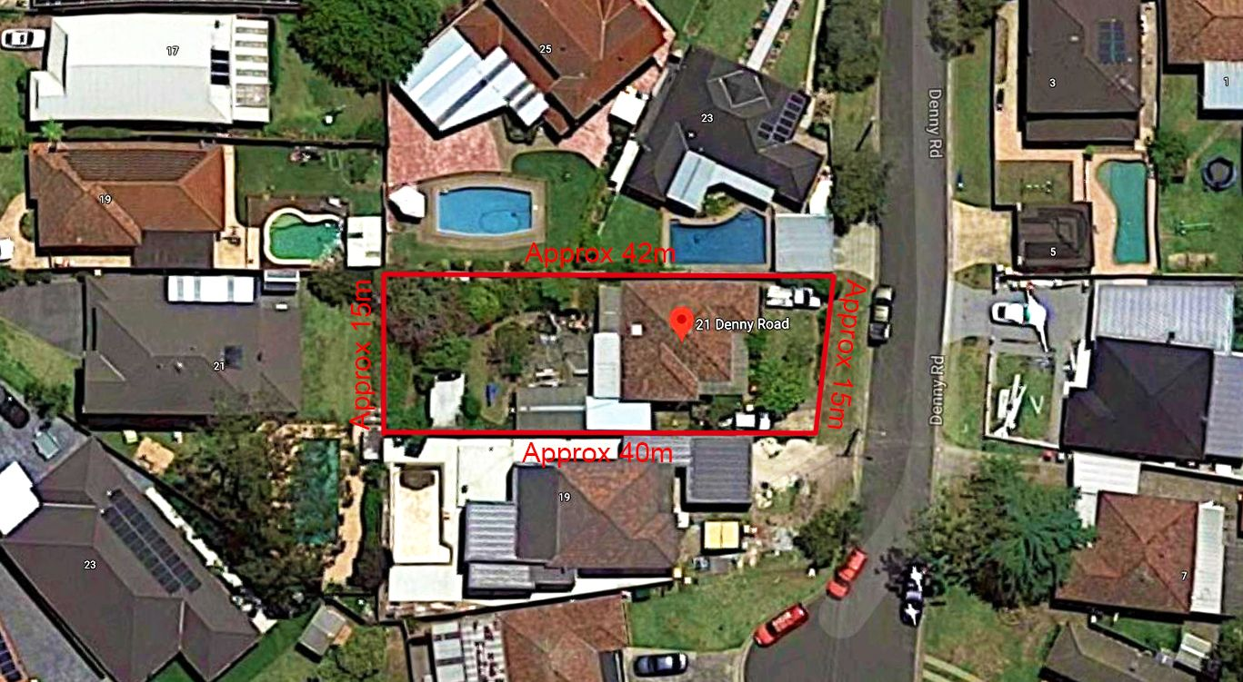 21 Denny Road, Picnic Point NSW 2213, Image 1