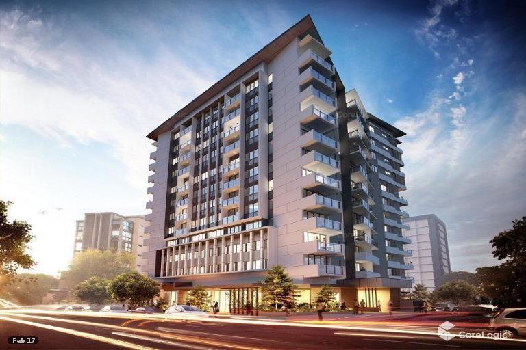 902/218 Vulture Street, South Brisbane QLD 4101, Image 0