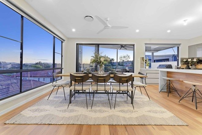 Picture of 36 O'Donnell Street, WAVELL HEIGHTS QLD 4012
