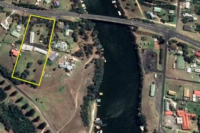 Picture of 6587 Portland-Nelson Road, NELSON VIC 3292