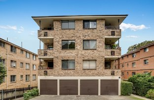 Picture of 7/9 Curzon Street, Ryde NSW 2112
