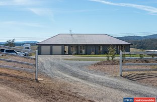 Picture of 119 Creekborough Road, Bywong NSW 2621