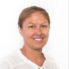 Jenny Machell, Sales representative