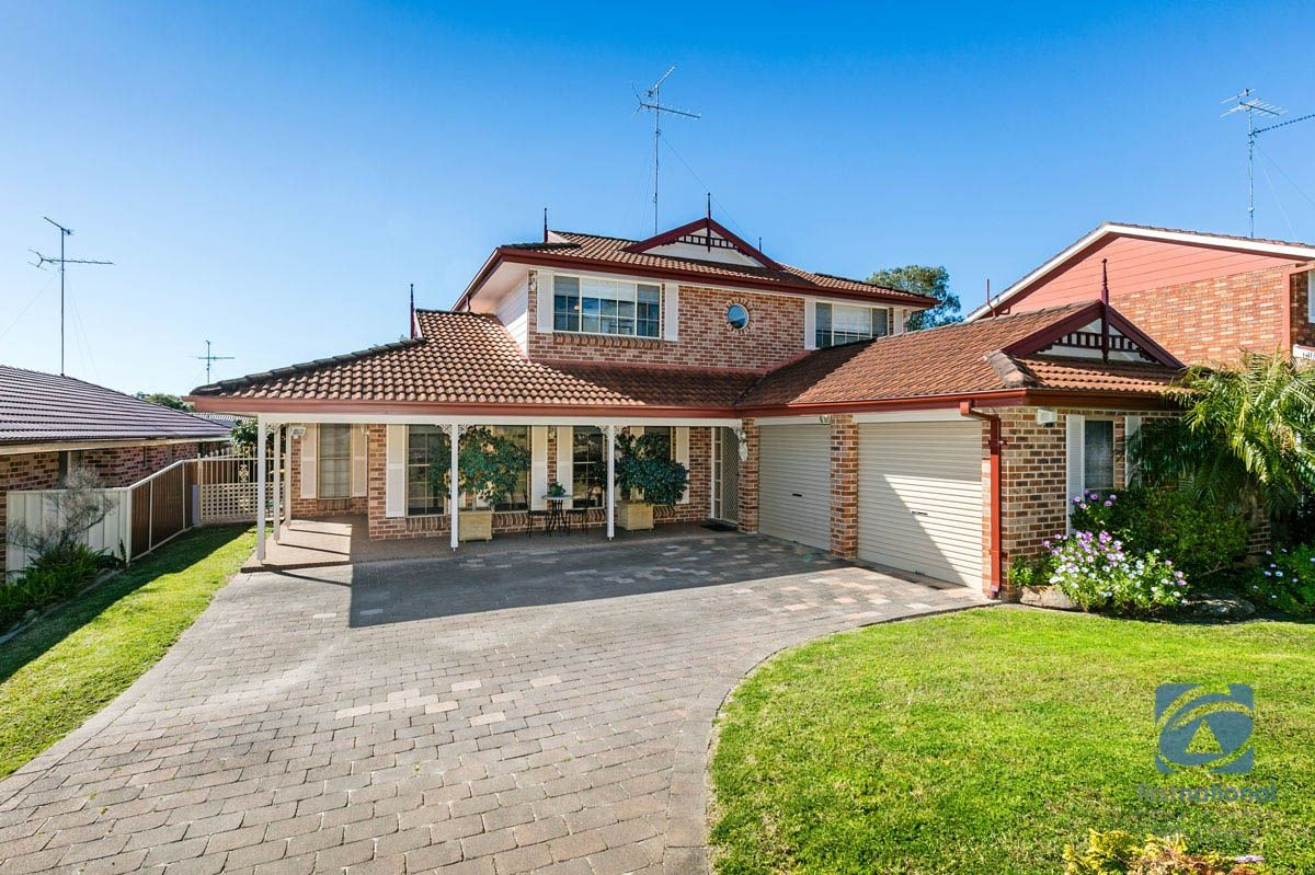44 Sherridon Crescent, Quakers Hill NSW 2763, Image 0