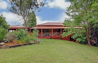 Picture of 160 Ryans Rise, Wandong VIC 3758