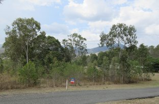 Picture of Lot/152 Hunter Street, Mount Perry QLD 4671