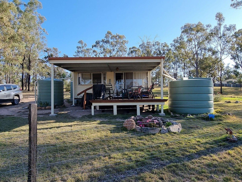 480 Shellytop Road, Durong QLD 4610, Image 0