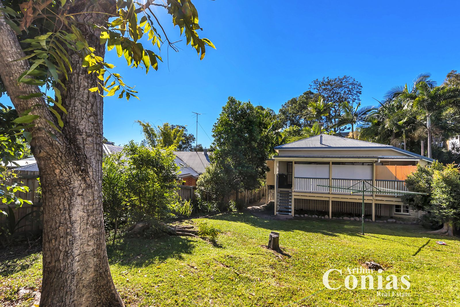 21 Firhill St, Ashgrove QLD 4060, Image 1