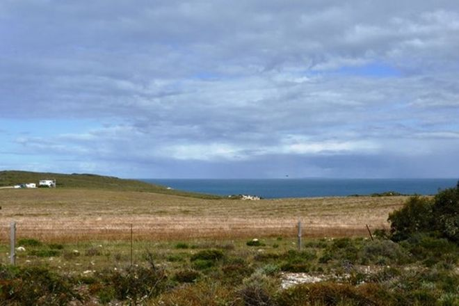 Picture of Lot 14 Corner Hundred Line & South Coast Road, FOUL BAY SA 5577