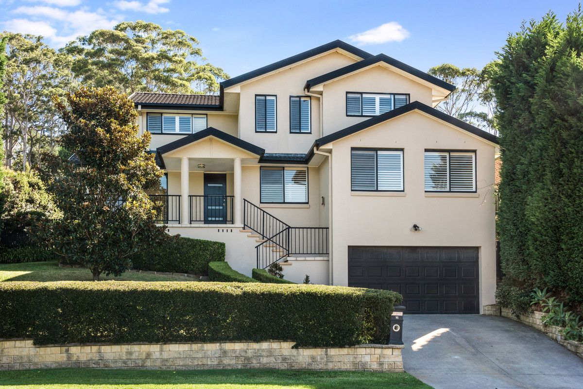 16 Fairway Drive, Terrigal NSW 2260, Image 0