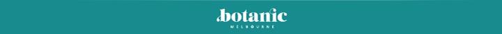Branding for Botanic Melbourne