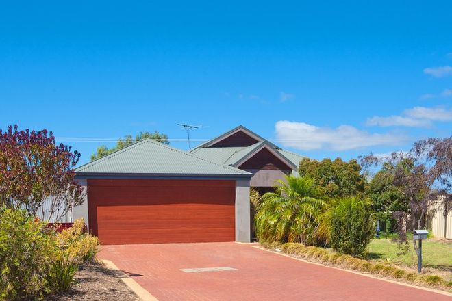 Picture of 28 Spindrift Cove, QUINDALUP WA 6281