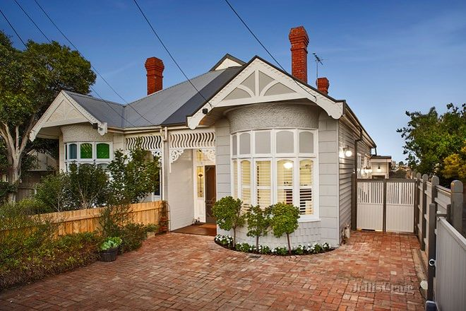 Picture of 2 Ngarveno Street, MOONEE PONDS VIC 3039