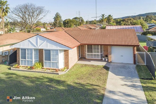 Picture of 2 Tarpan Place, EMU HEIGHTS NSW 2750