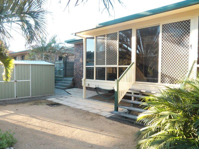 48 LOMANDRA STREET, Boyne Island QLD 4680, Image 1