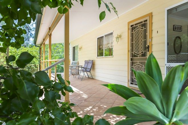 Picture of 1/14 Hawkesbury Road, SPRINGWOOD NSW 2777