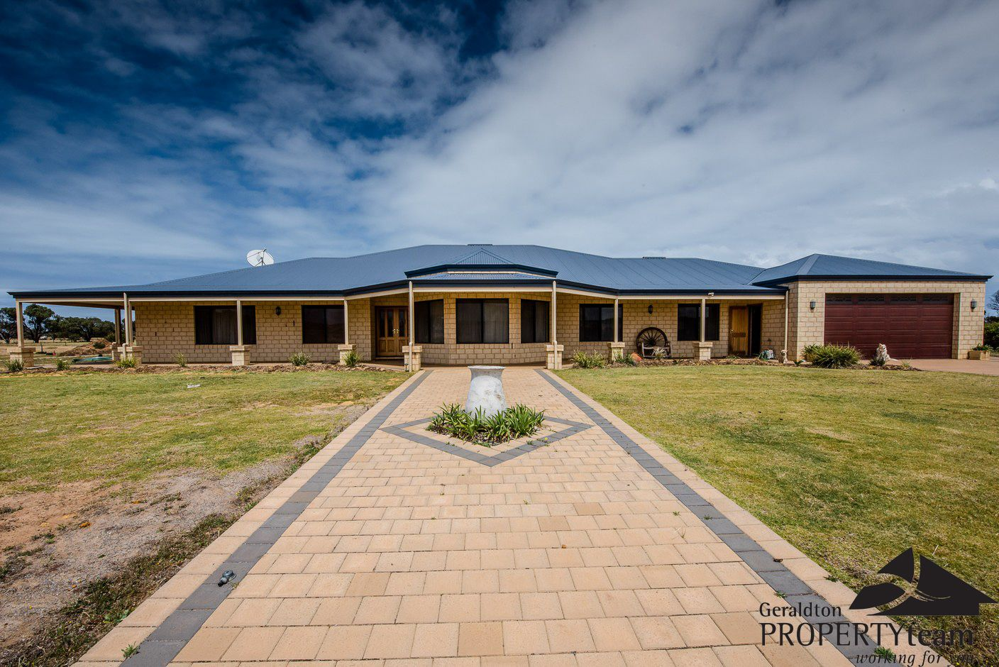 34409 Brand Highway, Greenough WA 6532, Image 0