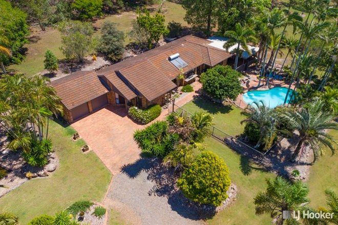 Picture of 53 Springacre Road, THORNLANDS QLD 4164