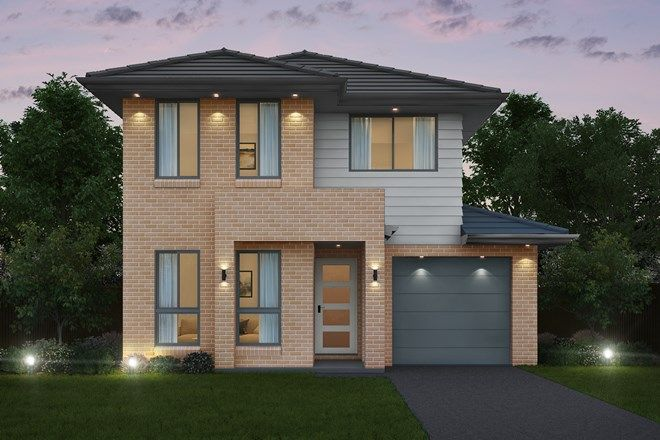 Picture of Lot 284 Kirsh Street, WERRINGTON NSW 2747