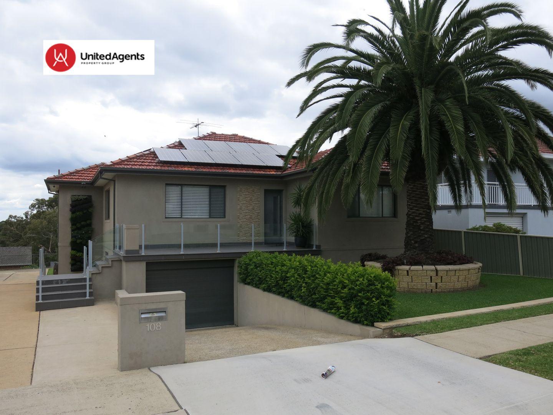108 HEMPHILL AVE, Mount Pritchard NSW 2170, Image 0