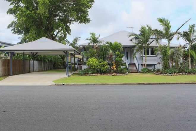 Picture of 4 Strang Street, NORTH MACKAY QLD 4740