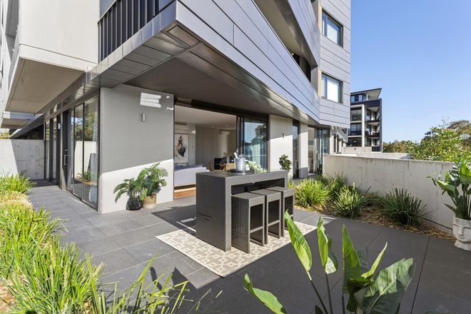 Picture of 36/1 Cawood Avenue, LITTLE BAY NSW 2036