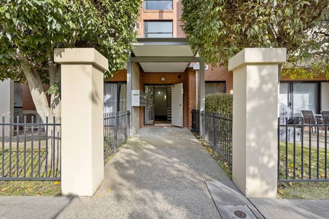 Picture of 11/2 Greenfield Drive, CLAYTON VIC 3168