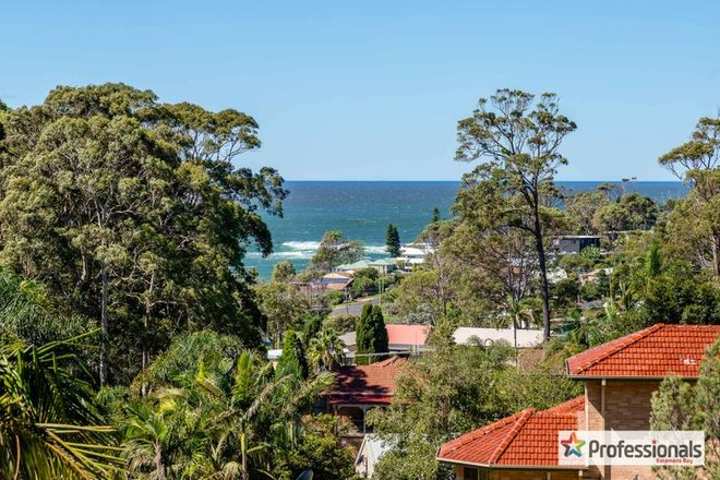 Picture of 13 Kurrara Close, MALUA BAY NSW 2536