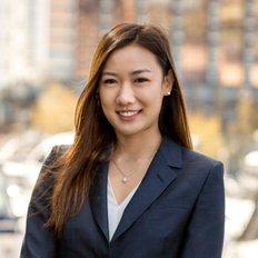 Vicky Leong, Senior Sales Executive