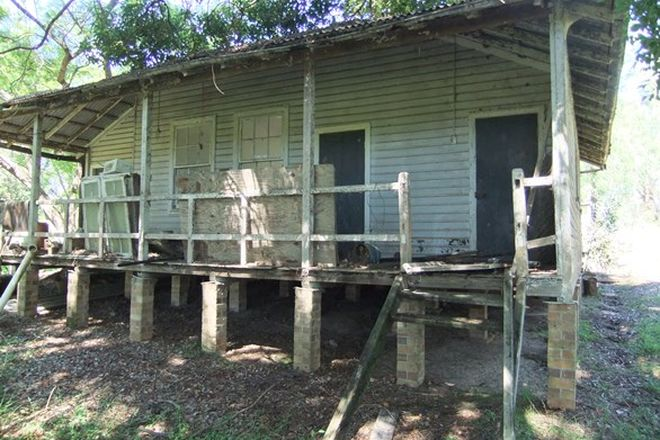 Picture of 2933 Sextonville Rd, WOOLNERS ARM NSW 2470