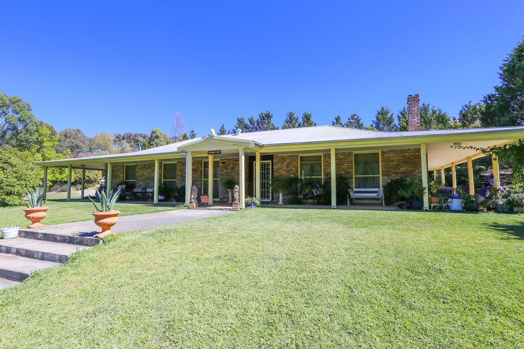 1018 Freemantle Road, Billywillinga NSW 2795, Image 0