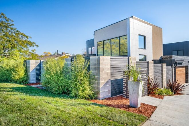 Picture of 1/34 MacLaurin Crescent, CHIFLEY ACT 2606